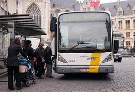 Geen bussen_in_Mechelen
